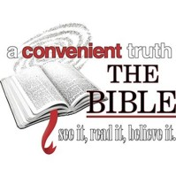 Click to order printed t-shirt 24280... a convenient truth The Bible see it, read it, believe it.