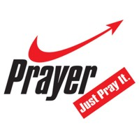 Click to order printed t-shirt 31316... Prayer Just Pray It.