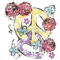 Click to order printed t-shirt 31327... Peace Sign