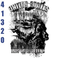 Click to order printed t-shirt 41320... United States Army This We'll Defend