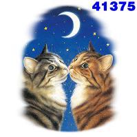 Click to order printed t-shirt 41375... Moonlight Kiss