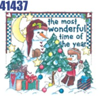 Click to order printed t-shirt 41437... The Most Wonderful Time of the Year